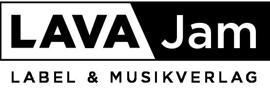 Logo LAVA JAM